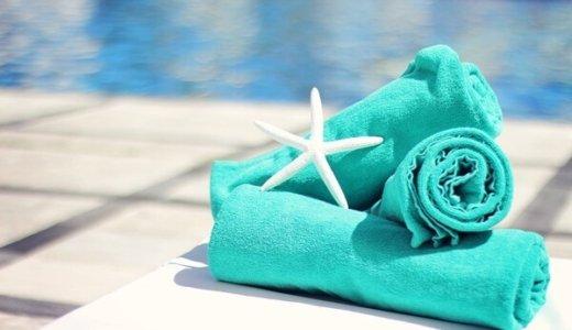今治タオルの肌触りがくせになる。何度洗っても柔らかいのはなぜ?
