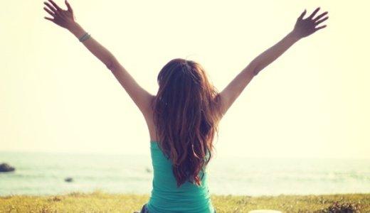 ネガティブな自分が本当の姿なのだと思っているのなら、即刻やめたほうがラクになる