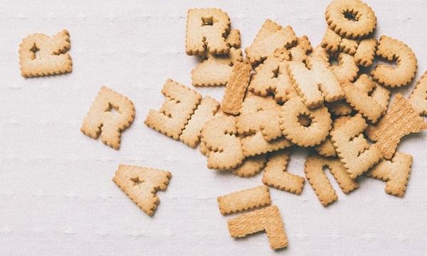 イングリッシュクッキー