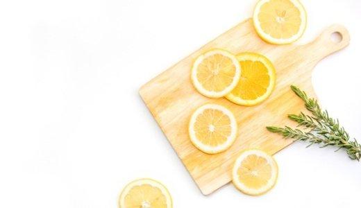 無印良品の『レモン&ライムジンジャー』は暑い夏にぴったり