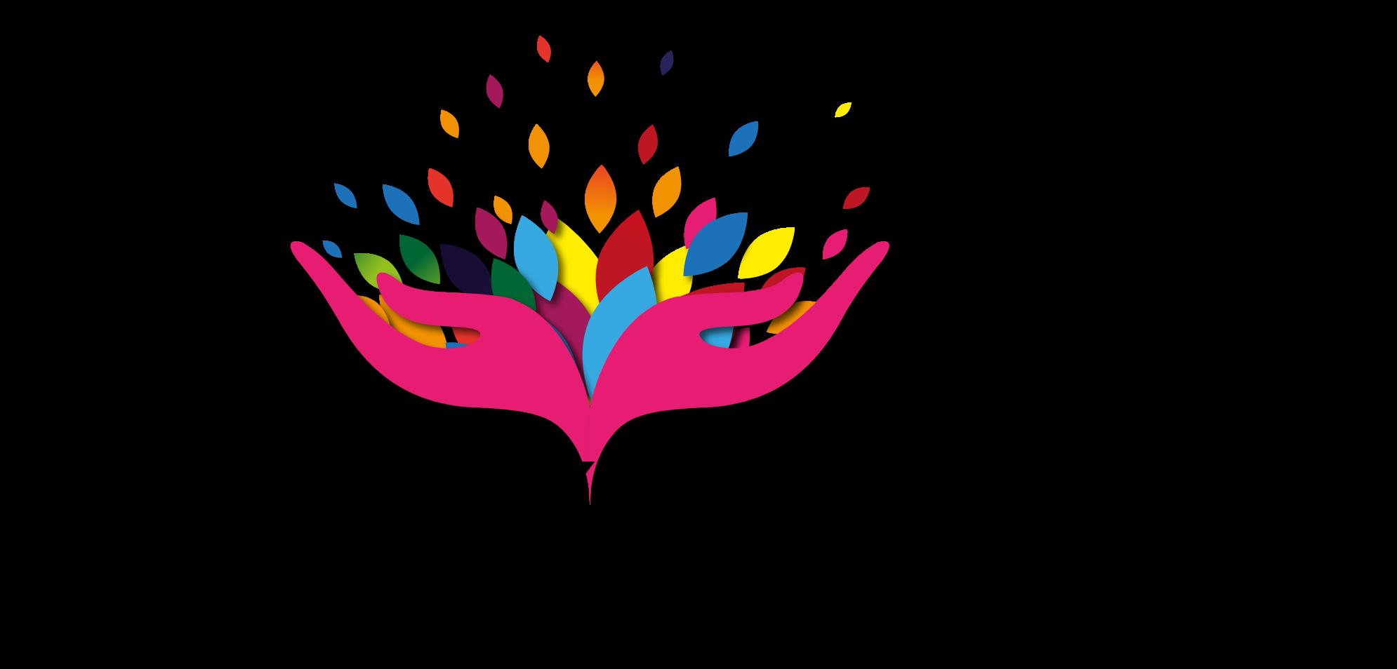 ロゴパターン2