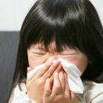 うちの子アレルギーかも。血液検査はやっても意味がない?