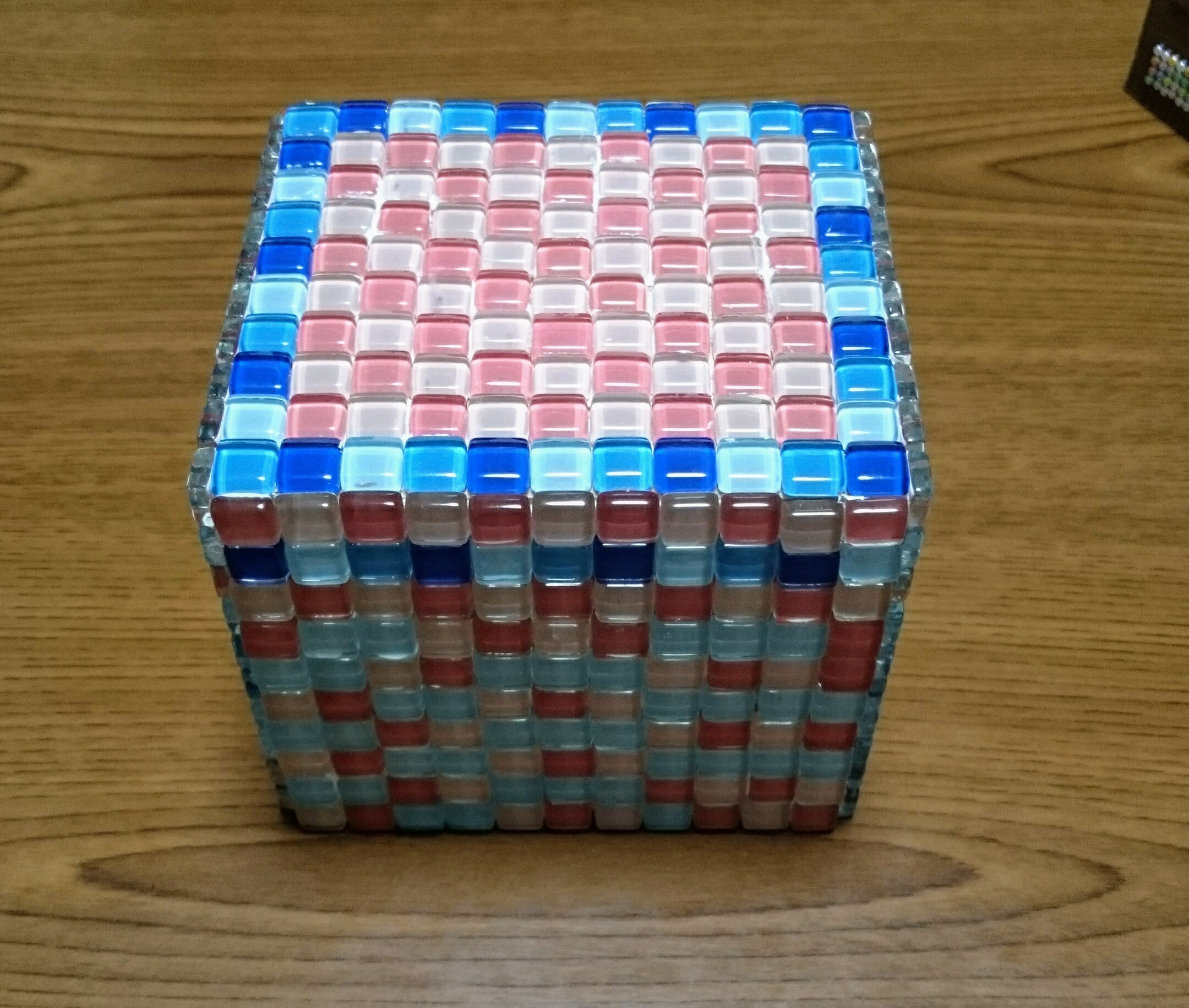 完成BOX2